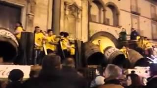 Carnevale 2016 Capua A cumpagnij e na vot ❤