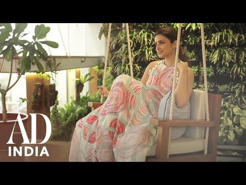 Xxx Mp4 Inside Parineeti Chopra's Sea Facing Mumbai Home AD India 3gp Sex