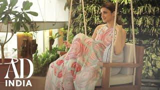 Inside Parineeti Chopra's Sea-Facing Mumbai Home | AD India
