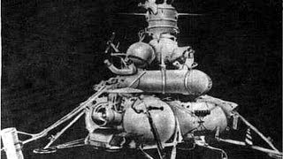 Luna 15 And Apollo 11 - It Happened In Space