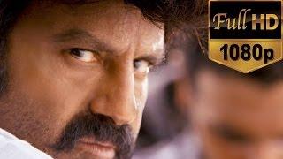 Legend Theatrical Trailer -  BalaKrishna,DSP, Boyapati Srinu, Sonal Chauhan