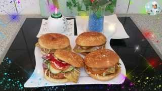 Aloo Daal Bun Kabab آلو دال کے بن کباب / Cook With Saima