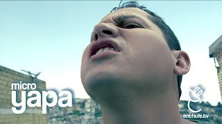microYAPA: Calle Peligrosa (¿Quién dice?)
