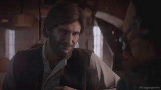 Star Wars Battlefront 2 Game Movie ( All Cutscenes )
