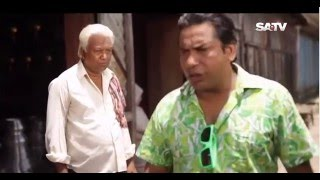 Jomoj 1 Bangla natok funny video by mosharraf karim