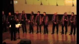 GORO GORONE-VAJRA GITA NUSANTARA CHOIR-  韵缘佳乐合唱团