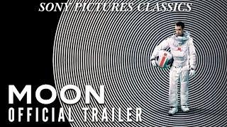 Moon | Official Trailer (2009)