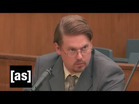 Xxx Mp4 Highlights From Day 1 Tim Heidecker Murder Trial Adult Swim 3gp Sex