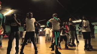 YOUNG HITZ - Faneto ( DANCE VIDEO) | Shot By VickMont
