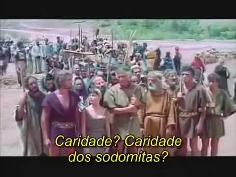Sodom & Gomorrah FULL VIDEO