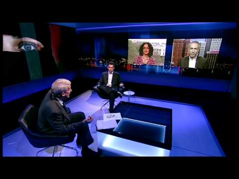 Should The Burqa Be Banned BBC Newsnight with Sam Harris