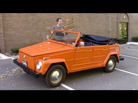 Xxx Mp4 The Volkswagen Thing Is Slow Old Unsafe And Amazing 3gp Sex