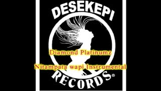 Diamond Platinumz  Ntampata wapi Instrumental