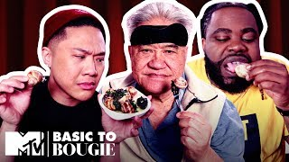 $11 Cereal, $40 Snails, & Tim's Dad! | Basic to Bougie Season 3 | MTV