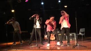 Gans Bros Round 1 - Sing Off 2016