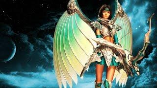 The Legend of Dragoon: All Shana Dragoon Magic