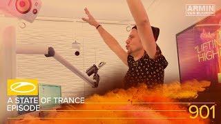A State Of Trance Episode 901 [#ASOT901] – Armin van Buuren