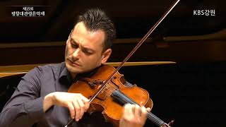 E. W. Korngold : Piano Quintet, Op.15