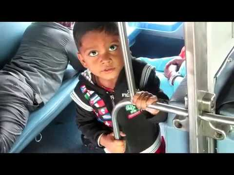 Backpacking India: Indian train 3AC - SAWAI MADHOPUR TO KOTA