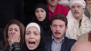 مسلسل سلسال الدم l ياترى نصرة هتعمل ايه بعد ما اتحكم عليها بالاعدام