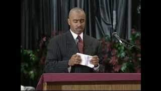 Pastor Gino Jennings Truth of God Broadcast 920-923 Raw Footage! Part 1 of 2