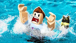 DROWNING IN ROBLOX