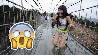 Cesareti Olanların Geçebildiği En Korkutucu 10 Köprü