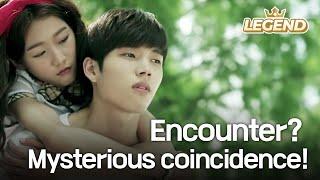 Hi! School - Love On | 하이스쿨 - 러브온 – Ep.2: Encounter? Mysterious coincidence! (2014.08.05)