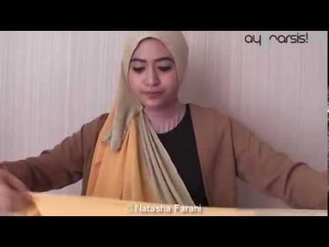 Hijab Pasmina Tutorial Tutorial Hijab 2014
