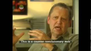The Fall Of Berlin Wall (English Subtitles)