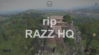 Arma 3 Get Razzed ū