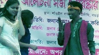 BD Model Dance  Pakistani Girl Nowrin Vs Bangladeshi Boy Sobuj Dance Master