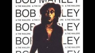 Bob Marley - Falling In The Rain (Easy Skankin')