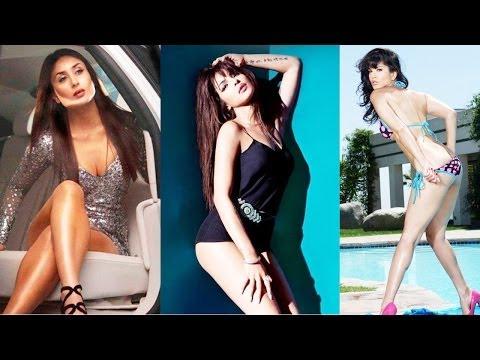 Priyanka Chopra has the sexiest legs