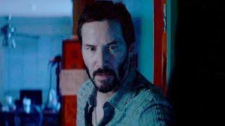 The Neon Demon -  All Keanu Reeves scenes