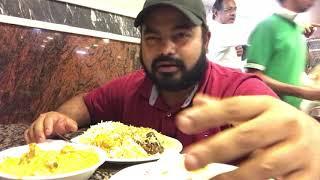 Midnight Biryani at Arsalan, Kolkata