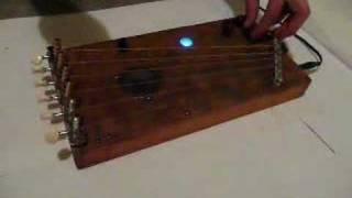 Feedback Harmonizer by Arius Blaze = folktek