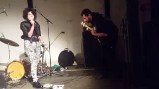 OBREM - Marcela Lucatelli / Felipe Zenicola live at Mayhem 18/10/2016