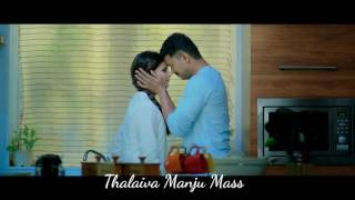 Kanave Kanave Video Song Theri Version