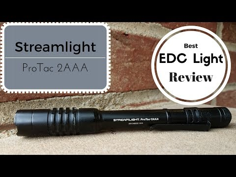 Xxx Mp4 Streamlight ProTac 2aaa Review The Tactical Penlight By Tacticool 3gp Sex