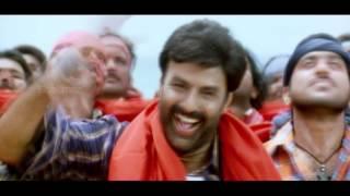 Maharadhi Movie -  Ottuvesi Chepputhunna Nenukuda Laboure Video Song   Blakrishna,Sneha,Kovai Sarala