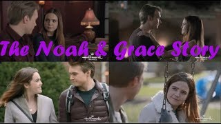 The Grace & Noah Story cont. from Good Witch (Season 4)
