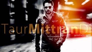 Amrinder Gill BRAND New PUNJABI Song 2012 Remix - Asi Munde Haan Punjabi.. DJ HANS