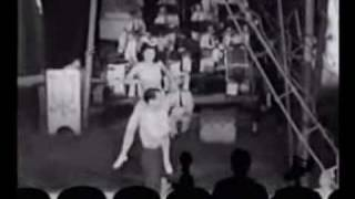 Here Comes the Circus MST3K