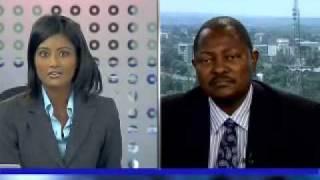 Martin Oduor - Otieno - KCB Group CEO