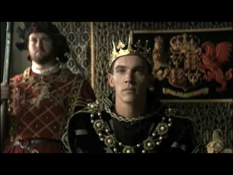 Tudors Season 1 trailer