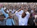 Massive Response For YS Jagan Praja Sankalpa Yatra In Vijayawada   ABN Telugu