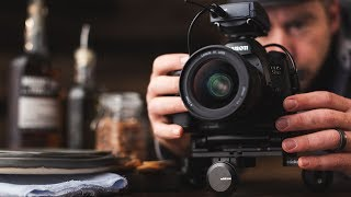 3 Simple Tips To Shoot Amazing Food Videos