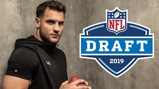 Nick Bosa's Unreal Talent as Told by Coaches, Teammates, & Family