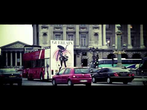 Guerlain Bus - KR Live